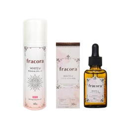 Fracora Placenta UV Whitening Spray & Placenta Extract, pink,29402202 image here