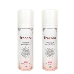 Fracora UV Whitening Spray image here