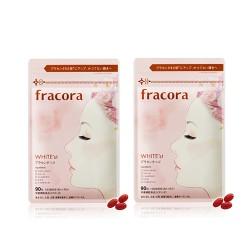 Fracora Whitest Placenta Capsule image here