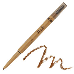 LB Cosmetics,LB 3 in 1 Quick Eyebrow Light Brown,4549339701395 image here