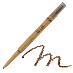 LB Cosmetics,LB 3 in 1 Quick Eyebrow Brown,4549339701418 image here