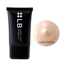LB Cosmetics,LB Essential Mineral Foundation N Light Ocre,4549339701692 image here