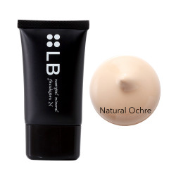 LB Essential Mineral Foundation N Natural Ocre image here