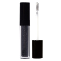 LB Spice Jelly Lip Gloss Clear Black image here