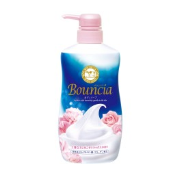 bouncia body wash red 550ml image here