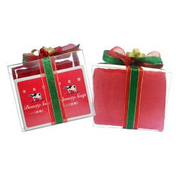 Cow Style Holiday Gift Packs Scheme 5 image here