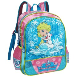 Creative Gear,Best Friends Forever Creative Gear School Backpack for Girls (BP-BFF16),pink,BP-BFF16 image here