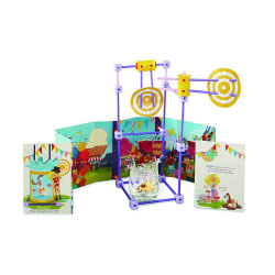 GoldieBlox,The Dunk Tank,GBDT003 image here