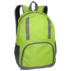 KENT, AXIS MULTI FUNCTIONAL BACKPACK (AX-1364) ,green, image here