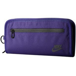 NIKE, HERITAGE LONG WALLET, Purple, N.IA.C8.504.NS image here