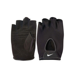 NIKE, WMN'S FUNDAMENTAL TRAINING GLOVES, Black, N.LG.17.010.LG image here
