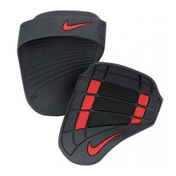 NIKE, WOMEN'S PRO PERF WRAP TRAINING GLOVES, Black, N.LG.A9.004.MD image here