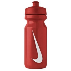 NIKE, BIG MOUTH WATER BOTTLE, Red, N.OB.17.660.22 image here