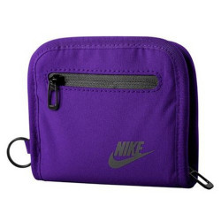 NIKE, HERITAGE SMALL WALLET, Purple,N.IA.C7.504.NS image here