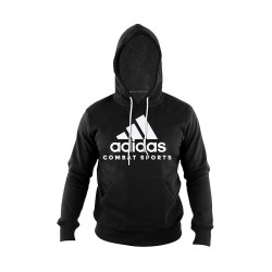 Adidas Combat Sports, COMMUNITY JACKET,Black, AC-ADICJCS-F-BKWH  image here