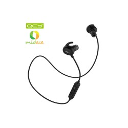 QCY,Original QCY QY19 English Version Wireless Bluetooth Earphone Black,black,QCY-QY19-BLK image here