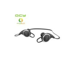 QCY QY8 Handsfree Wireless Bluetooth Sports In-ear Headset Stereo Earphone (Black) image here