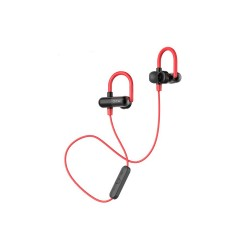 QCY,Qy11 Professional Wireless Sport Stereo Bluetooth Headset Music Headset Smart Bluetooth 4.1 Universal Black Red,red,QCY-QY11-BLKRED image here