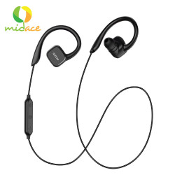 QCY,New QCY QY13 Sport Wireless Headphones Stereo Bluetooth Headset - Black,black,QCY-QY13-BLK image here