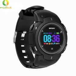 DT F13 Smart Watch IP68 Waterproof Sport Running Watch Multisport Color LCD Smart notification Sport tracker for IOS/android. image here