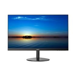 HKC 27″ M27A6F-HDMI Borderless LED Monitor Black image here