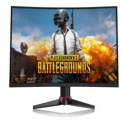 "HKC M27G1Q 144Hz 27""  W/ AMD FREESYNC LED Widescreen Display Gaming Monitor Black image here"