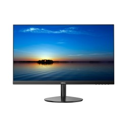 "HKC 24"" M24B6 Borderless Led Monitor with 1020X1080 HDMI Black image here"