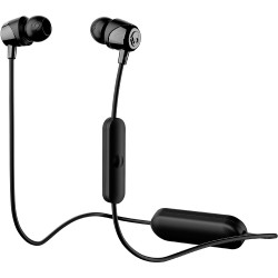 Skullcandy,JIB WIRELESS EARPHONES,black,S2DUW-K003 image here