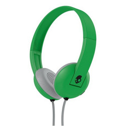 Skullcandy,SLAP WIRED,green,S5URHT-453-PS image here