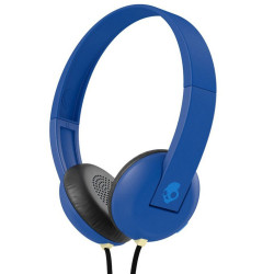 Skullcandy,SLAP WIRED,blue,S5URHT-454-PS image here