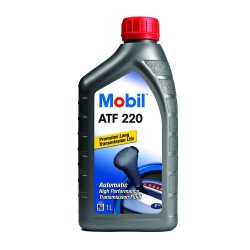 Mobil ATF 220 1Ltr image here