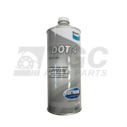 SYNTHETIC BRAKE FLUID  -  245ml C image here