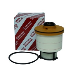 Toyota Genuine Parts, Toyota Genuine Parts Fuel filter Fortuner 2015- onwards (23390 - 0L070) ,23390-0L070 image here