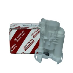 Toyota Genuine Parts, Toyota Genuine Parts Fuel Filter Altis 2000 - 2008 (23300 - 21010) ,23300-21010 image here