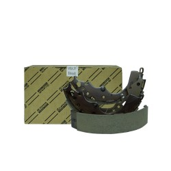 Toyota Genuine Parts, Toyota Genuine Parts Brake shoe Vios 2007 - 2013 (04465 - 0D060) ,04465-0D060 image here