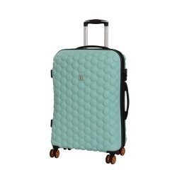 IT luggage Smartie with Anti Theft zippers and TSA Lock Large image here