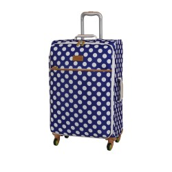 IT Luggage Summer Spots Polka Bag Medium image here