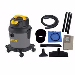 Lotus Vacuum Cleaner Wet/Dry 3Gallon LT1828P image here