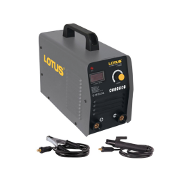 Lotus Arc Inverter Welding Machine 200A LTIW200D image here