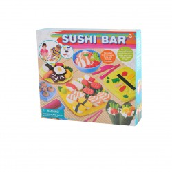 SUSHI BAR image here