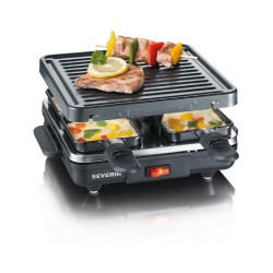 Severin Raclette Party Grill image here
