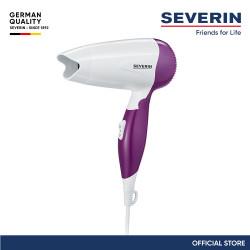 Severin Travel Hair Dryer HT 0156  HT 0156 image here