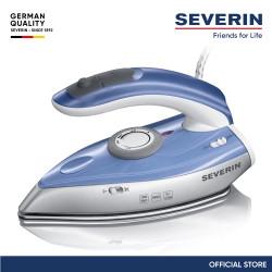 Severin Travel Steam Iron BA 3234 #5bc0de BA 3234 image here