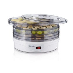 Severin 5-Layer Fruit Dryer & Food Dehydrator - OD 2940 image here