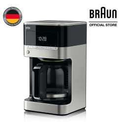 Braun PurAroma 7 Coffee maker KF 7120 image here