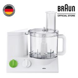 Braun TributeCollection Food processor FP 3010 image here
