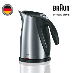 Braun Sommelier Water Kettle WK 600 image here