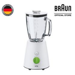 Braun TributeCollection Jug blender white JB3060w image here