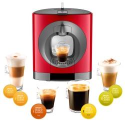 Nescafé Dolce Gusto Oblo (Red) image here