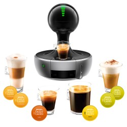 Nescafe Dolce Gusto, DROP, Black, NDG 26 image here
